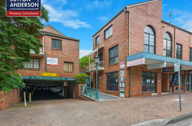 Suite 84/47 Neridah Street, CHATSWOOD NSW, 2067