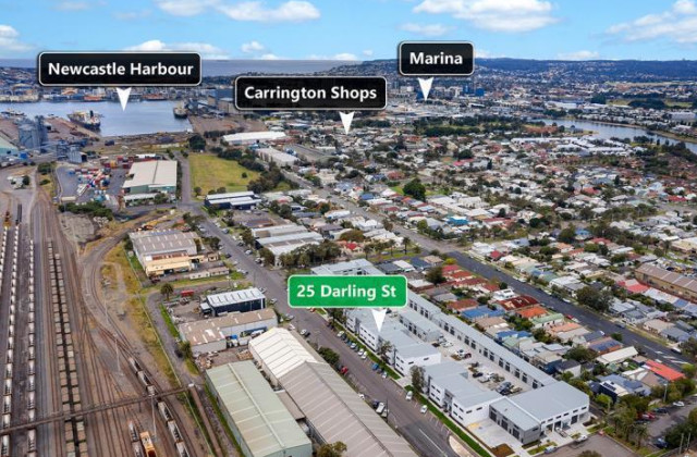 25 Darling Street, CARRINGTON NSW, 2294