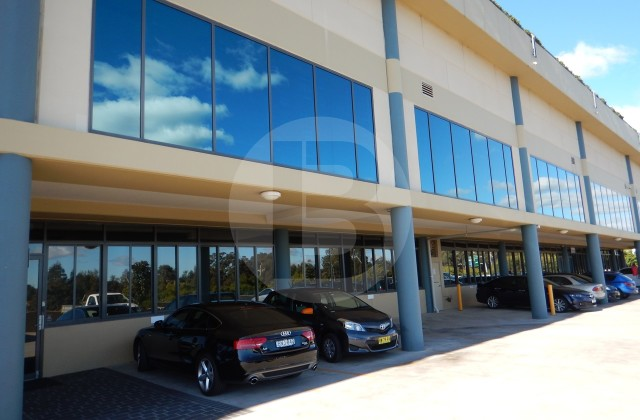 3/18 LEXINGTON DRIVE, BELLA VISTA NSW, 2153