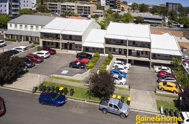 Suites 2 & 3/1-9 Iolanthe Street, CAMPBELLTOWN NSW, 2560