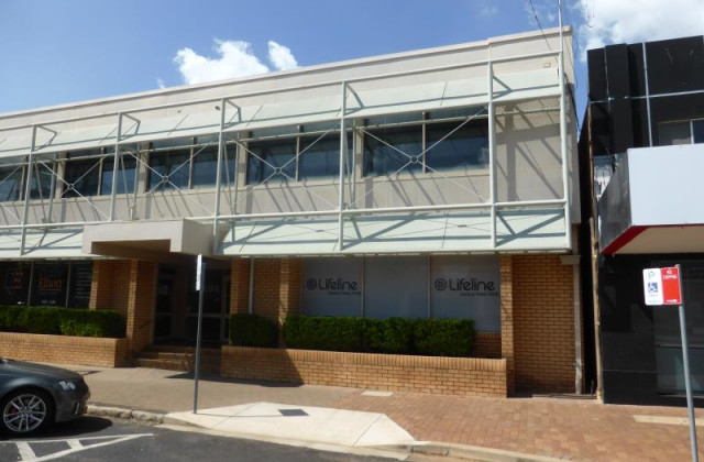 2/148 Brisbane Street, DUBBO NSW, 2830