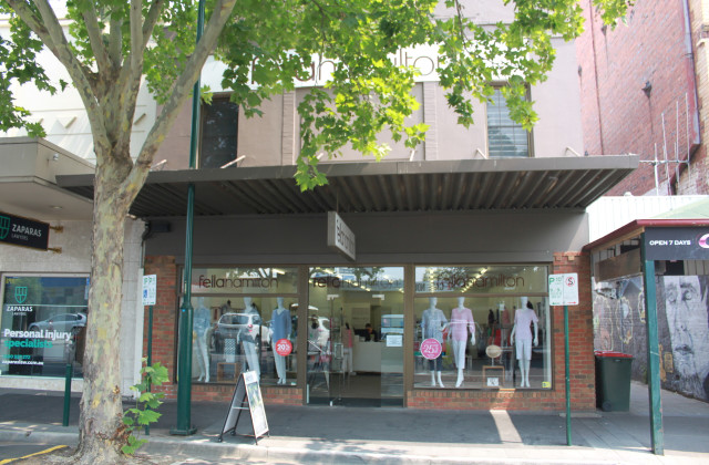 6 Queen Street, BENDIGO VIC, 3550