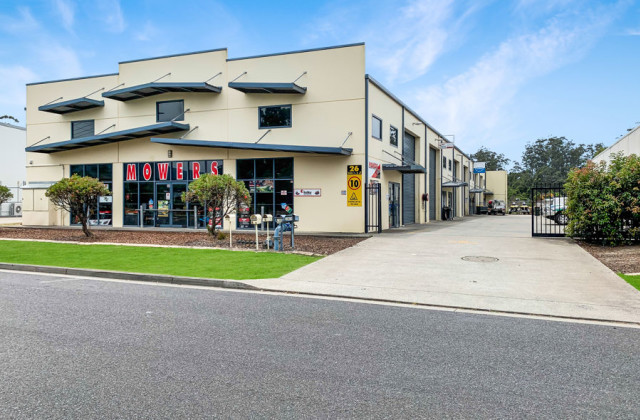 6/26 Industrial Drive, COFFS HARBOUR NSW, 2450