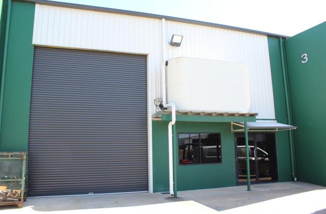 3/6 - 8 Production Court, WILSONTON QLD, 4350