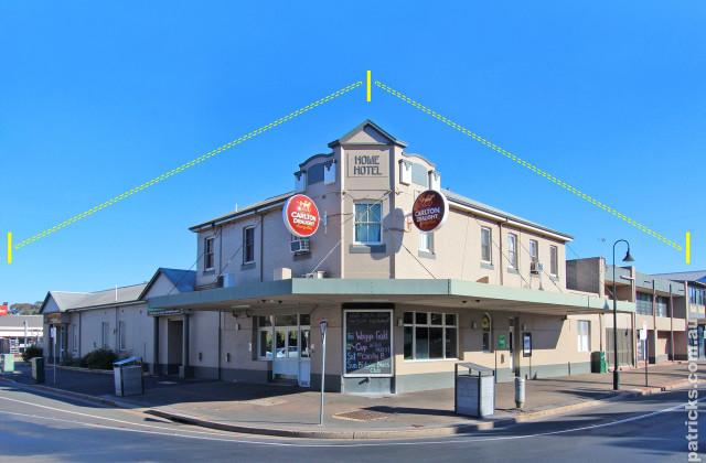 142-150 Fitzmaurice Street, WAGGA WAGGA NSW, 2650