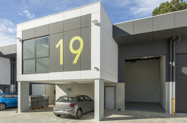 Unit 19/23A Mars Road, LANE COVE WEST NSW, 2066