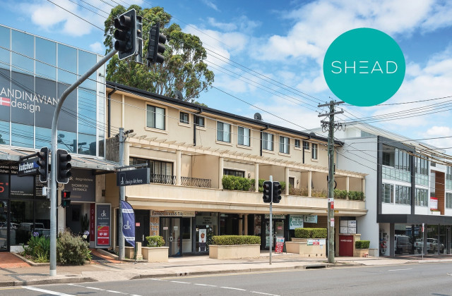 Suite 4/108 Penshurst Street, WILLOUGHBY NSW, 2068