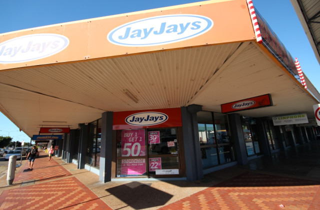 Shop 7, 96-102 Queen Street, AYR QLD, 4807