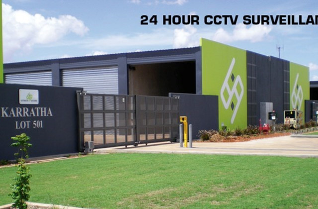 38 & 40 Coolawanyah Road, KARRATHA INDUSTRIAL ESTATE WA, 6714