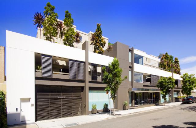 LOT Suite 1.09 / 1 Cassins Avenue, NORTH SYDNEY NSW, 2060