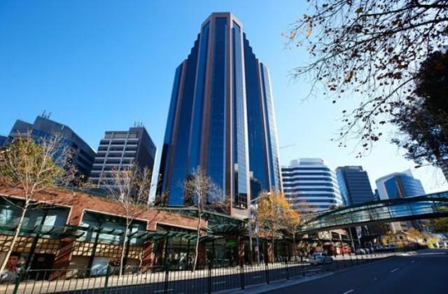 31/101 Miller Street, NORTH SYDNEY NSW, 2060
