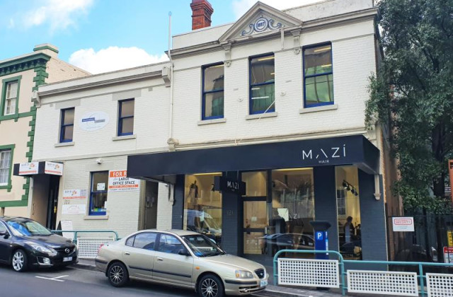 Shop/123 Bathurst Street, HOBART TAS, 7000