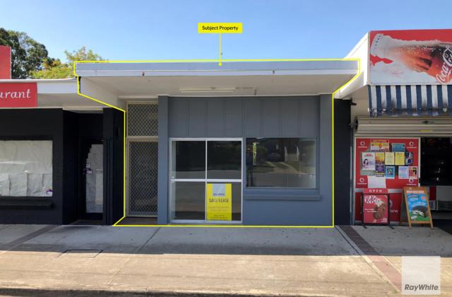 Shop 2/14 Lincoln Street, STRATHPINE QLD, 4500