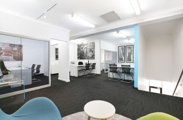 Level 1/62 Crown Street, WOLLONGONG NSW, 2500