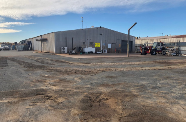 Part Lot 51 Coolawanyah Road, KARRATHA INDUSTRIAL ESTATE WA, 6714