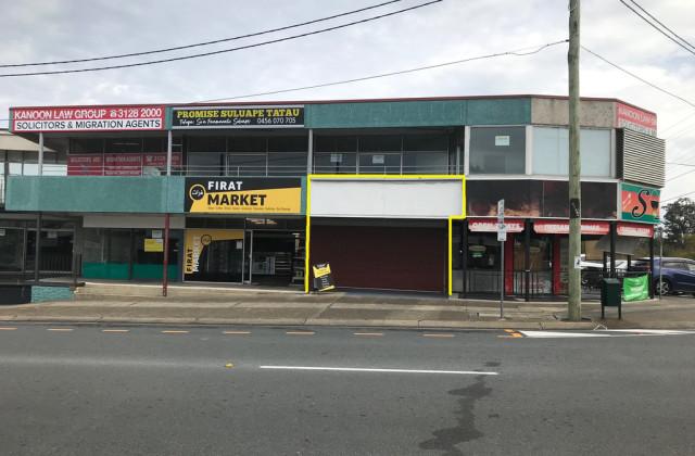 Shop 4/1-3 Noel St, SLACKS CREEK QLD, 4127