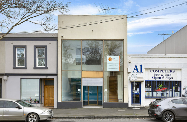 632 Queensberry Street, NORTH MELBOURNE VIC, 3051