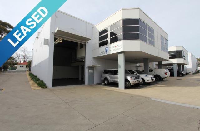 Unit 13/59-63 Captain Cook Drive, CARINGBAH NSW, 2229