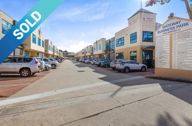 Unit 17/105a Vanessa Street, KINGSGROVE NSW, 2208
