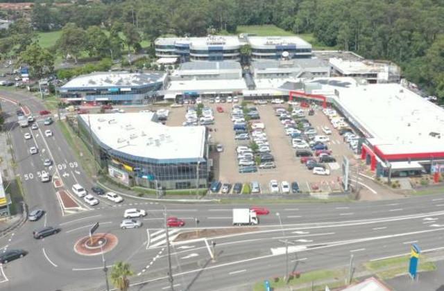 Shop 20b/148-158 The Entrance Road, ERINA NSW, 2250