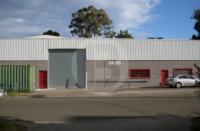 26-28 ANTOINE STREET, RYDALMERE NSW, 2116