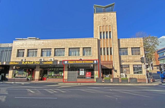 3/163 Keira Street, WOLLONGONG NSW, 2500
