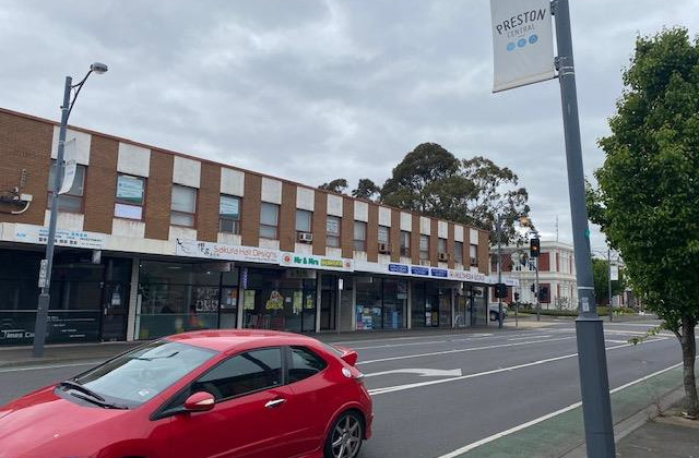 Level 1 Suite 4/393-401 High Street, PRESTON VIC, 3072