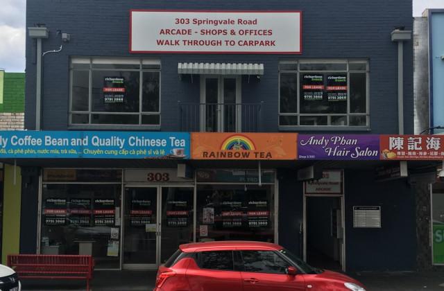 Shop 6/303 Springvale Road, SPRINGVALE VIC, 3171