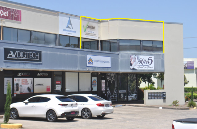 18A & 18B/130 Kingston Road, UNDERWOOD QLD, 4119