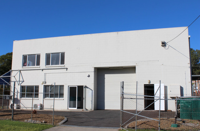 1/14 Depot Street, MAROOCHYDORE QLD, 4558