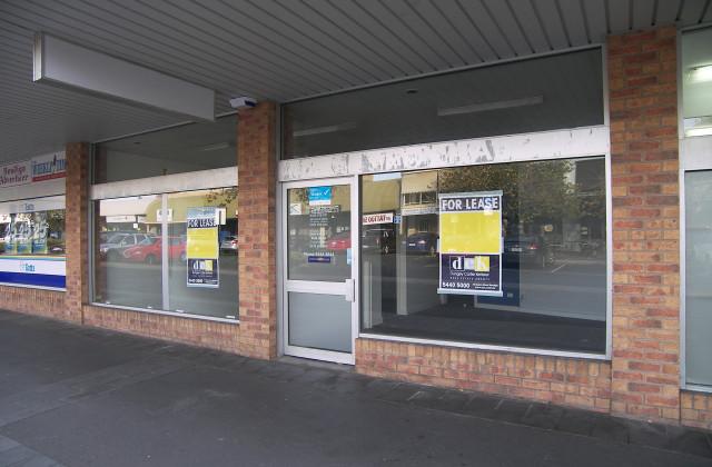 Shop 3/276 Lyttleton Terrace, BENDIGO VIC, 3550