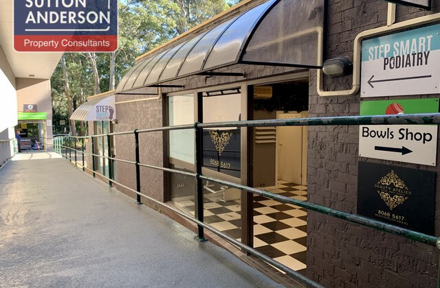 Shop 2/1390 Pacific Highway, TURRAMURRA NSW, 2074