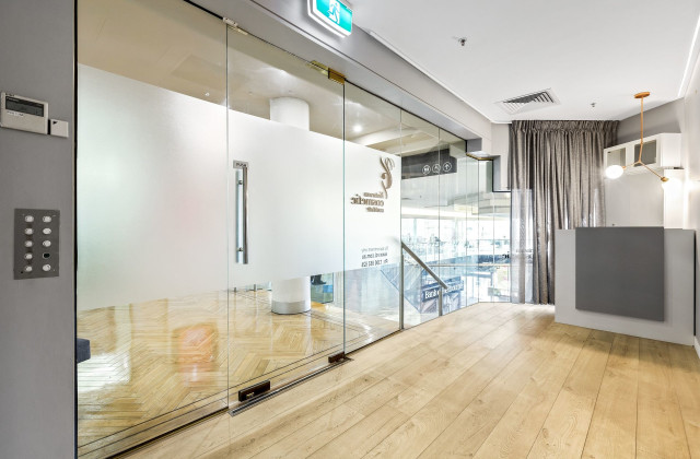 1st floor, Suite17c/459 Toorak Road, TOORAK VIC, 3142