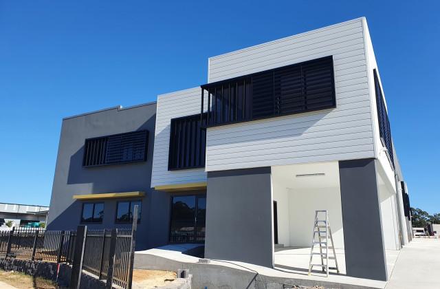 Lot 3/8 Distribution Court, ARUNDEL QLD, 4214