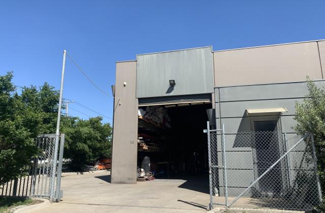 58 Old Geelong Road, BROOKLYN VIC, 3012