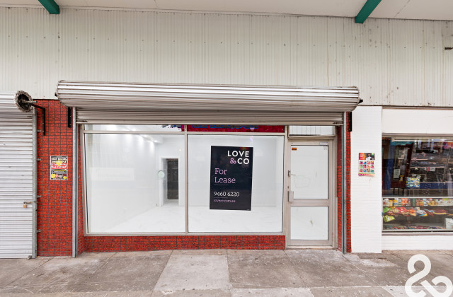 3/51 The Mall , HEIDELBERG WEST VIC, 3081