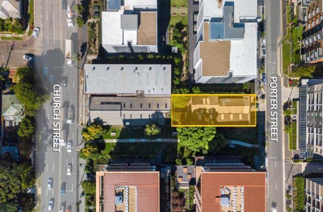 Lot  16/19 Porter Street, RYDE NSW, 2112