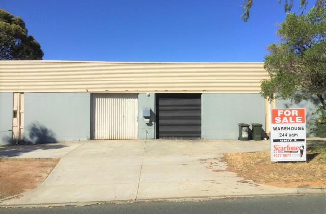 LOT Unit  / 2/104 Briggs Street , WELSHPOOL WA, 6106