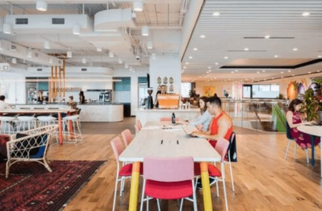 24/123 Eagle Street, BRISBANE QLD, 4000