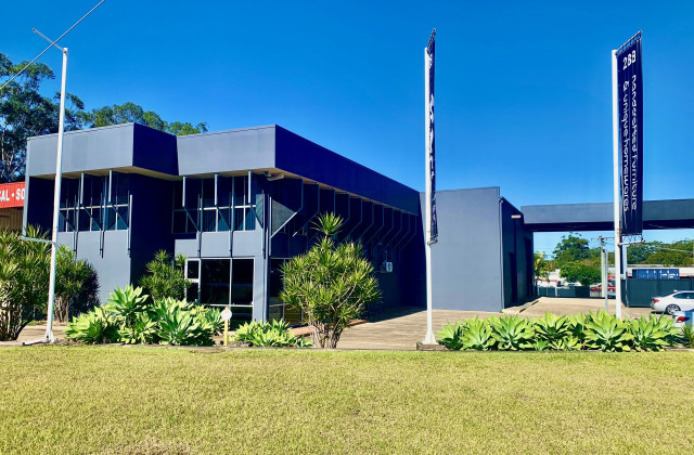 286 Southport Nerang Road, ASHMORE QLD, 4214