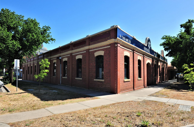 426 Hargreaves Street & 19 Short Street, BENDIGO VIC, 3550
