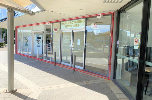 Shop 4/148-158 The Entrance Road, ERINA NSW, 2250
