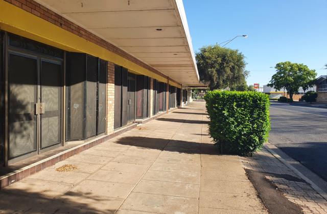 1&2/191 Balo Street, MOREE NSW, 2400