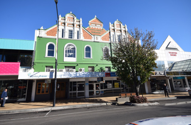 451-455 Ruthven Street - Tenancy 1, TOOWOOMBA CITY QLD, 4350
