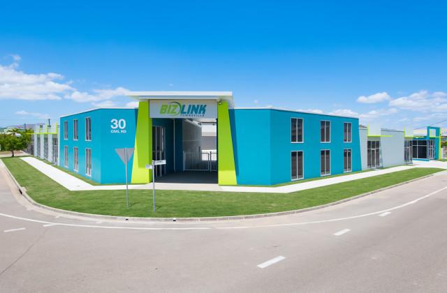 1/30 Civil Road, GARBUTT QLD, 4814