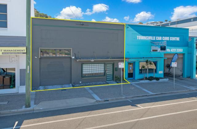 659-661 Flinders Street, TOWNSVILLE CITY QLD, 4810