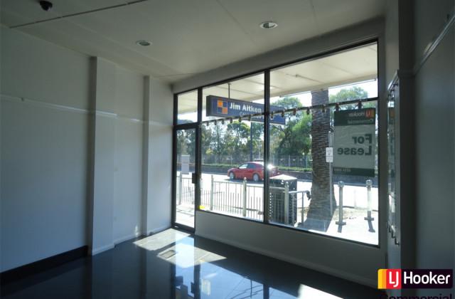BLAXLAND NSW, 2774