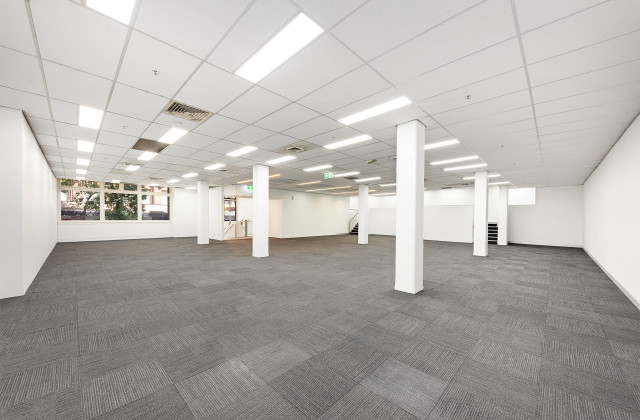 Upper Ground/83 York Street, SYDNEY NSW, 2000