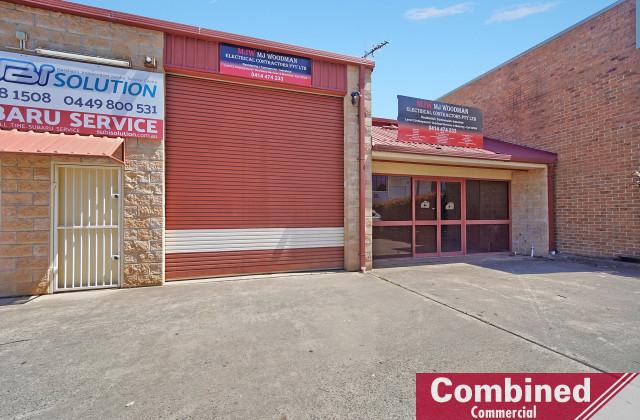 3/30 Campbell Street, NARELLAN NSW, 2567