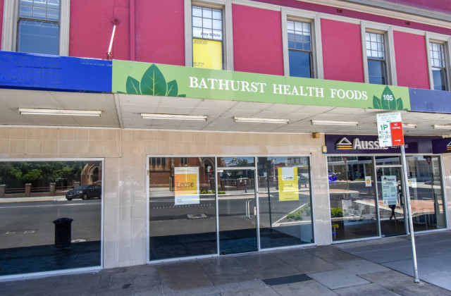 105 George Street, BATHURST NSW, 2795